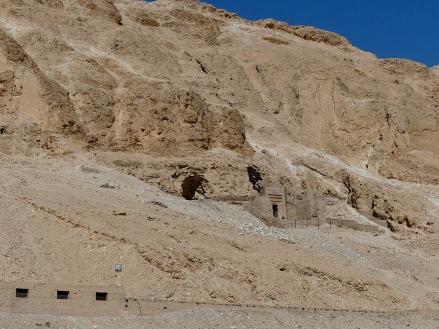 Architect's tomb